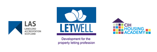 LETWELL programme logos