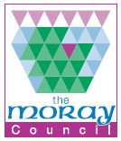 Moray Council colour
