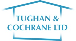 Tughan and Cochrane Logo